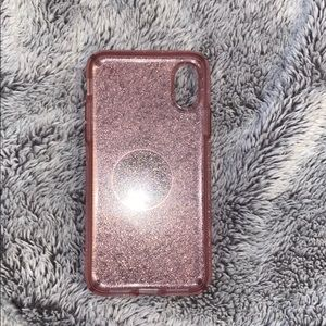 speck Accessories - iPhone X phone case
